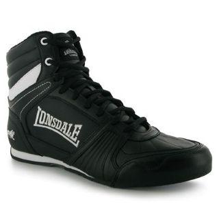 Lonsdale nyrkkeilykengät